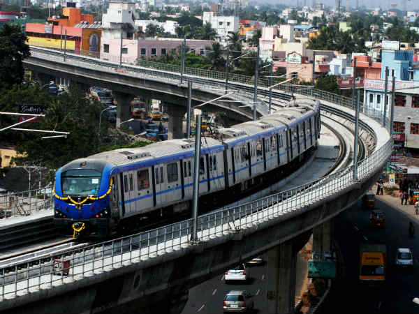 Chennai metro rail services affected due to technical issue, passengers disappointed