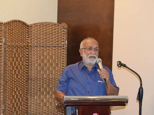 Rabi al-awwal Vasantham book release celebrated in Dubai