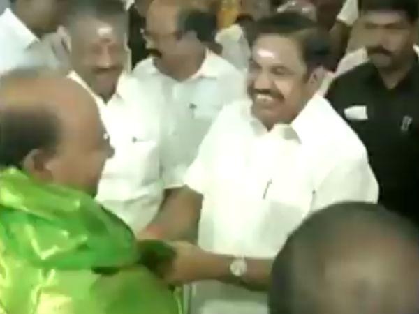 Breaking News Live: உருவானது அதிமுக - பாமக கூட்டணி.. ஒப்பந்தம் கையெழுத்தானது!