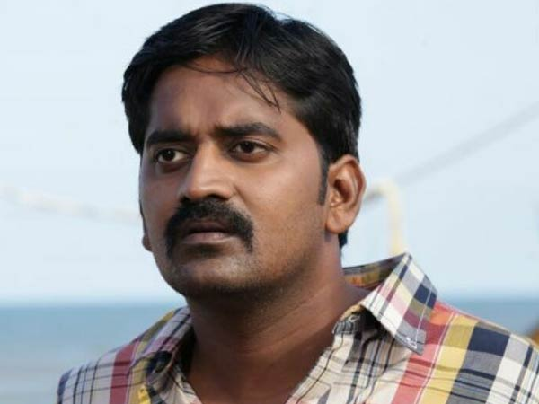 Film director filed Complaint against Actor Karunakaran