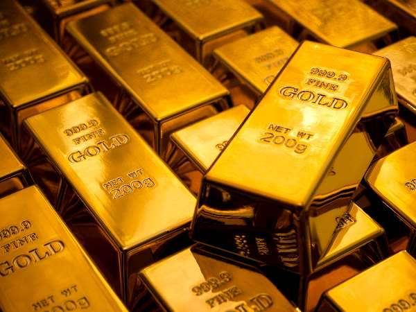 Why gold price risen since September?