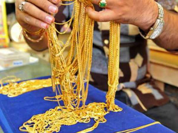 மதுரையில் அதிர்ச்சி..  அடகு கடையில் 1400 சவரன் நகை, ரூ. 9 லட்சம் கொள்ளை