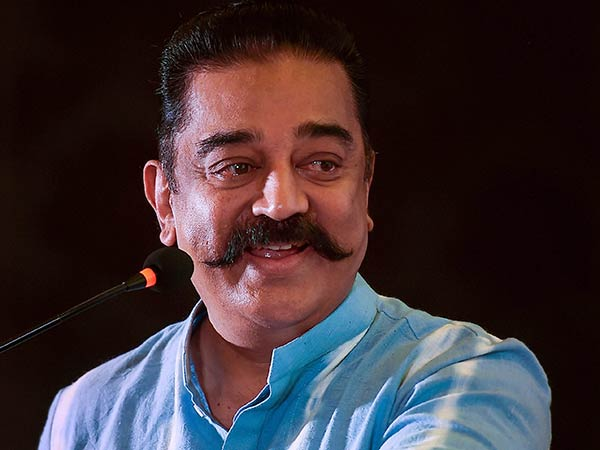 Kamal Haasan said no one can question the Prime Minister
