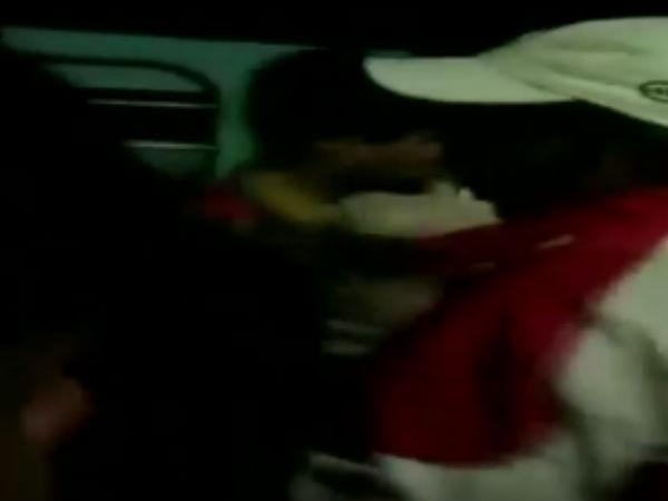 கான்பூர் அருகே ரயிலில் குண்டுவெடிப்பு.. திறன் குறைவான குண்டு வெடித்ததாக தகவல்!