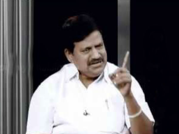 Strengthening Congress in TN is my motto says K S Alagiri
