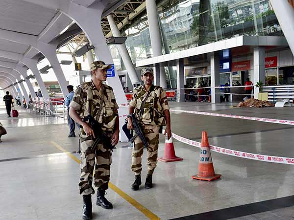 Air india's mumbai control centre gets a hijack threat, airports put on high alert