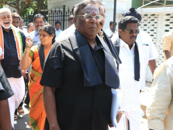 Narayanasamy says that protest will continue till our demands are fulfilled