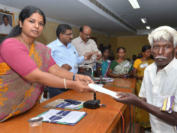 Nellai Collectors Stern Warning to vaos