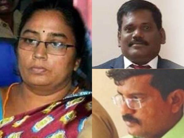 SC orders to give Bail for Murgan and Karuppasamy