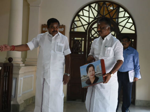 Tamilnadu Budget 2019: Rs.73.74 Cr for Tamilnadu Agri Departments colleges says OPS