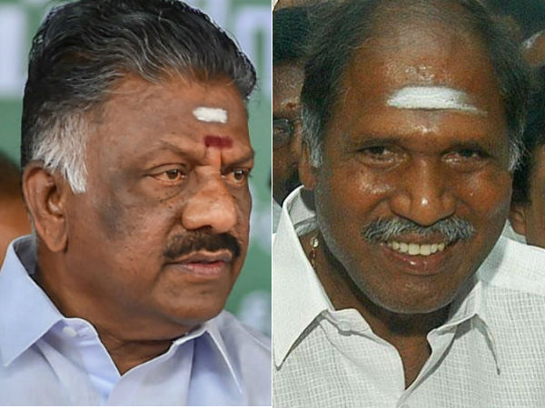ADMK convenes important discussion about Lok sabha election alliance