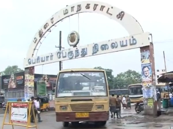 when we will get back the same periyar bus stand ask madurai people