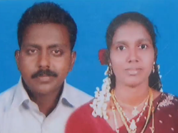 a teenager who suffered a miscarriage in nagarcoil dead in hospital