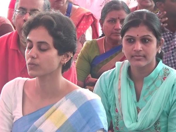 அன்னையின் 141-வது பிறந்த நாள் விழா... அரவிந்தர் ஆசிரமத்திற்கு பக்தர்கள் குவிந்தனர்