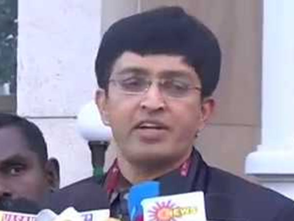 Tamil Nadu senior IAS officer, Health Secretary J Radhakrishnan transferred