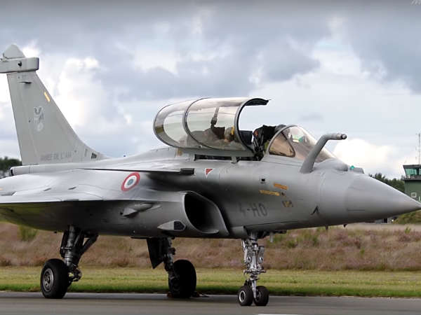 CAG report on Rafale Deal: Where are the answers for all these hanging questions?