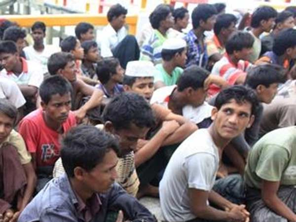 192 Bangladeshis arrested who illegally tried to settle in Indonesia