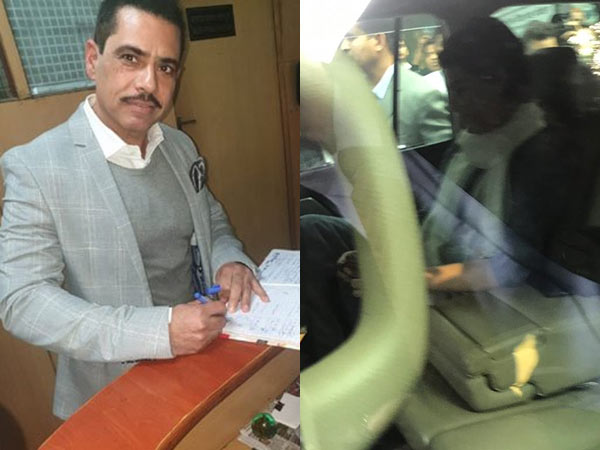Robert Vadra all set to appear before ED today on money laundry case