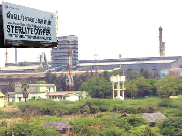 sterlite copper - a fear data