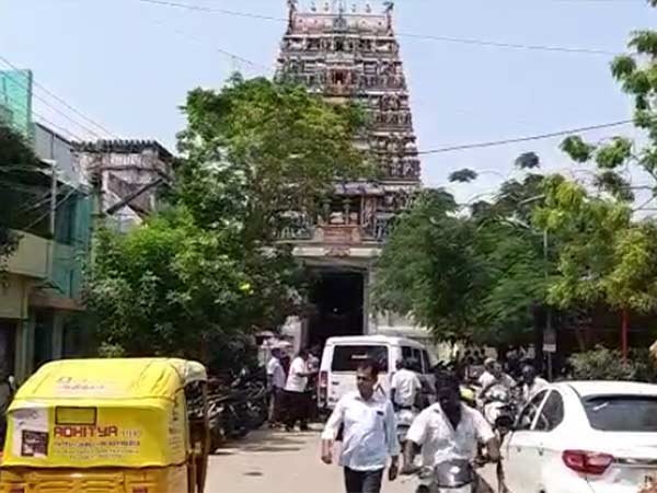Tuticorin people celebrates, Sterlite verdict