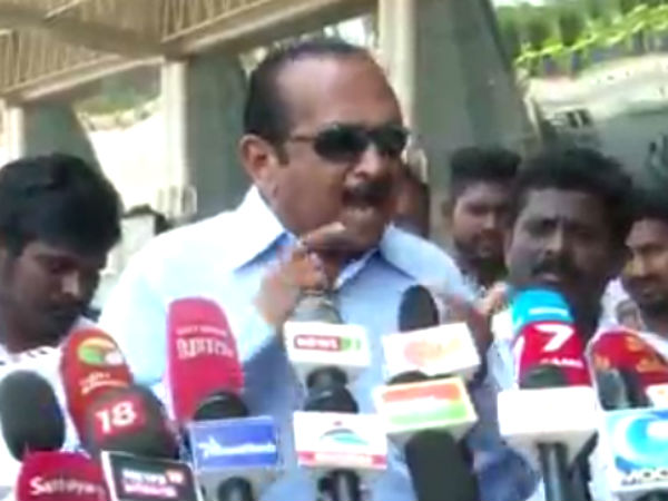 whenever modi comes to tamil nadu the black flag will be displayed says vaiko