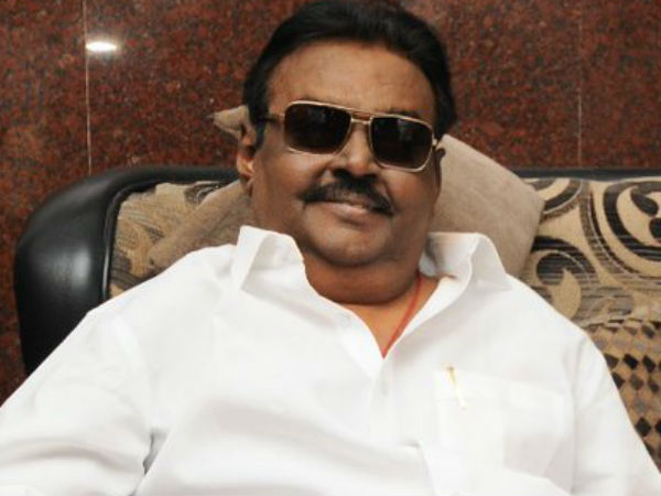 Image result for Vijayakanth