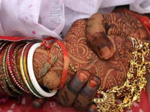 Surat couple cancels wedding reception, to donate Rs 11 lakh