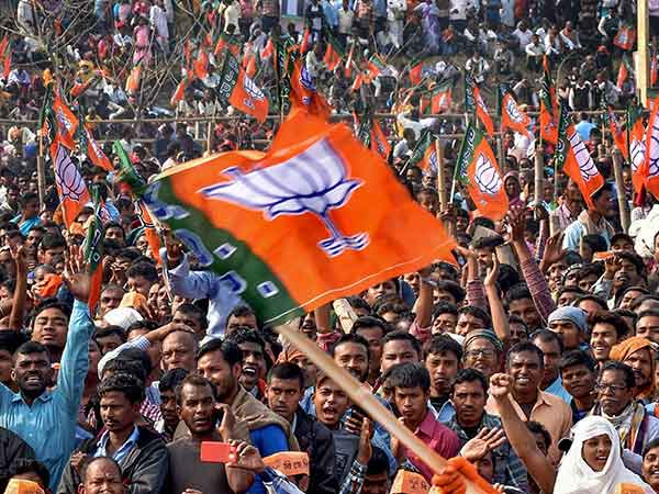 BJP plans to hold simultaneous poll to 3 state Assembly with LS election