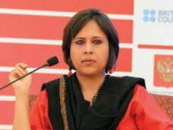 பிரபல பெண் பத்திரிக்கையாளர் பர்கா தத்திடம் ஆன்லைனில் அட்டகாசம்.. 4 பேர் அதிரடி கைது