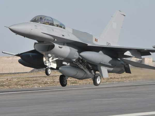 Why use F-16 fighter aircraft against india: US Notice to Pakistan