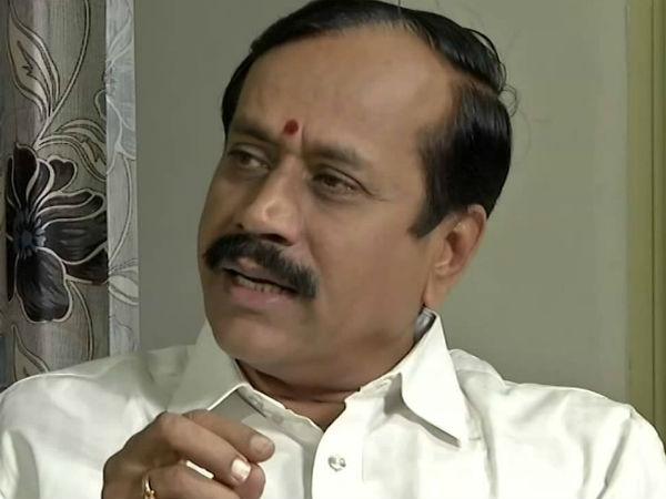 திமுக தேர்தல் அறிக்கை என்பது வெறும் டிஷ்யூ பேப்பர்.. ஹெச்.ராஜா கருத்து