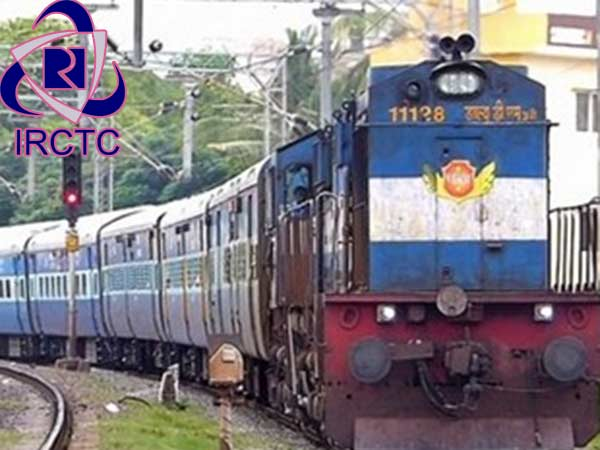 IRCTC allowed Passengers to be able to change boarding station up to 4 hours before train departure