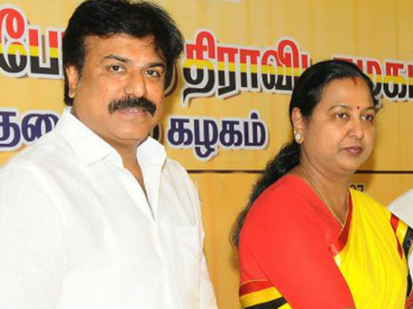 4 Seats for DMDK in ADMk Alliance