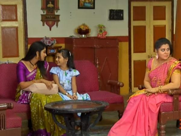 அடடா பாப்பா  கேட்டதுல  ஜூஸ்  மாறிப்போச்சே.... ஐயோ மருந்து.. என்ன நடக்குமோ!