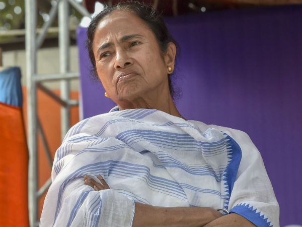 WB Congress want alliance with Left front