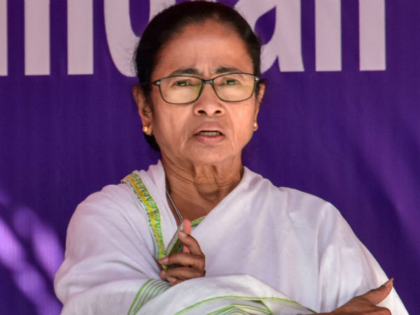 Trinamool Congress candidate list releases; Priority for women