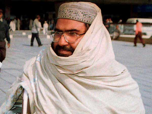 U.S. draft resolution at UNSC to blacklist JeM chief Masood Azhar