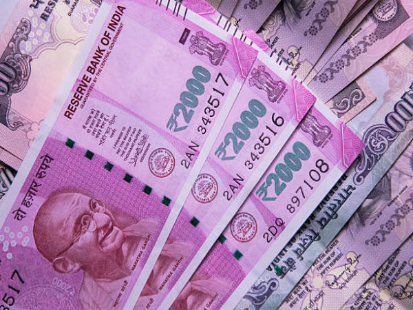 Tamilnadu Government temporarily stopped 2000 rupees scheme