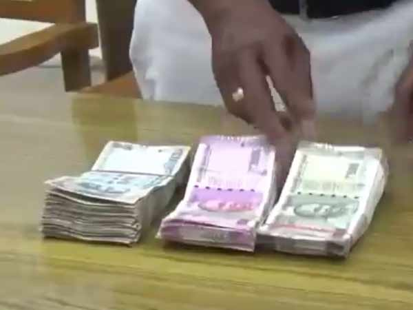 36 lakh seized in Madurai for one day; Flying Forces Action