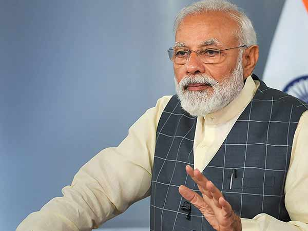 PM Modi letter to PM of New Zealand, stressed India's strong condemnation of terrorism