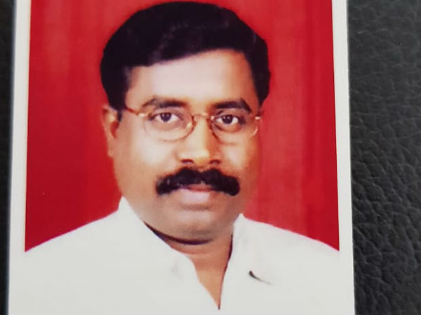 TTV Dinakaran announces that Pugazhendi to contest in Hosur