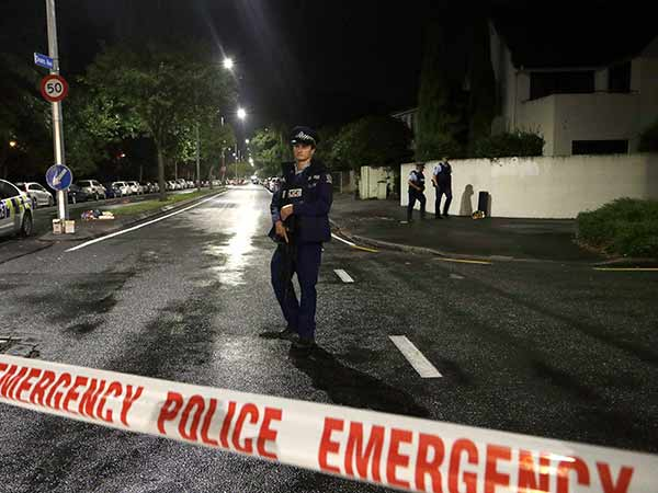 9 Indians missing, 2 injured in New Zealand mosque shooting