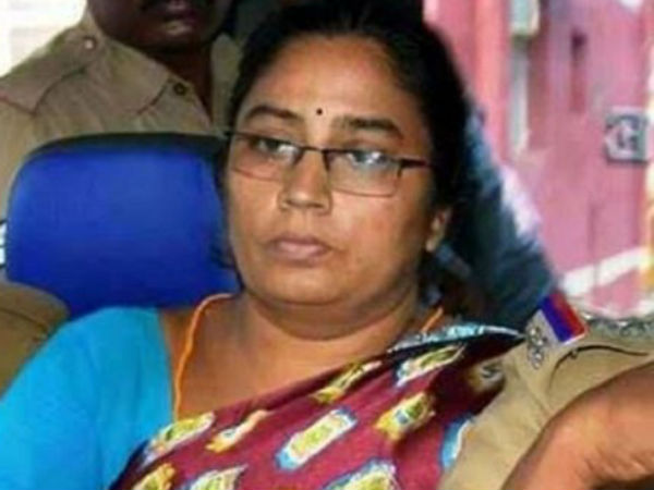 Nirmala Devi Getting bail; but delay for release