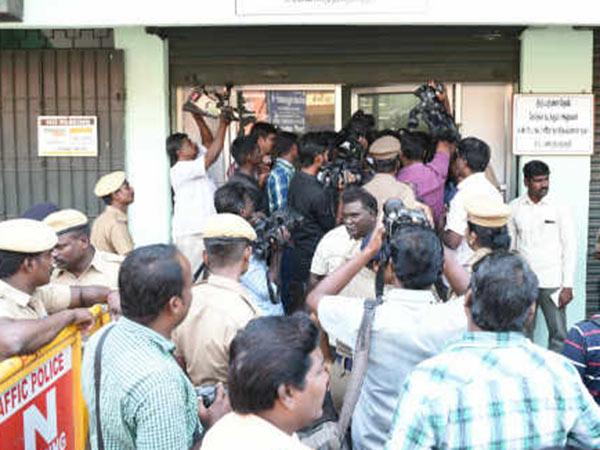 சென்னையில் 3 லோக்சபா தொகுதிகள்… தலா 2 தேர்தல் பார்வையாளர்கள் நியமனம்