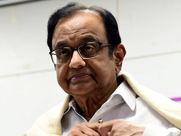 Demonetization is the reason for industrial issue: P.Chidambaram
