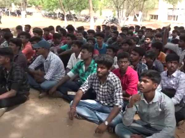 Pollachi Gang Rape Case: Lots colleges announces holiday after a huge students protest