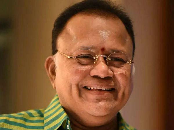 ஆக, இதற்காகத்தான் ராதாரவியை சஸ்பெண்ட் செய்ததா திமுக?... பரபரப்பு பின்னணி!