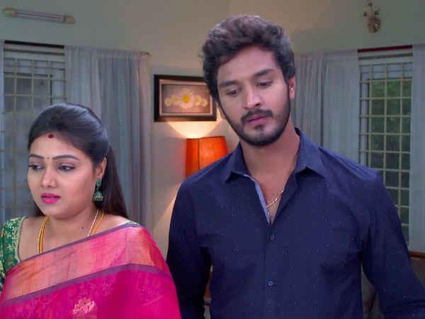 என் மேல நம்பிக்கை இல்லையா ரோஜா.. இருக்கு சார்.. ஆனா என் மேலதான் இல்லை!