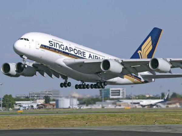 singapore airlines investigating after passenger finds tooth in plane meal