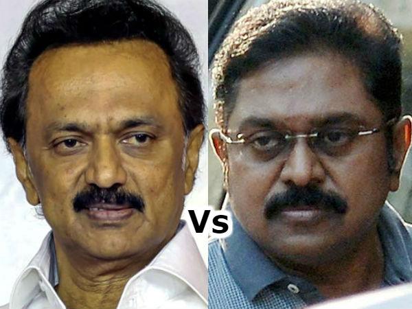 DMK vs AMMK: திமுக vs அமமுக நேருக்கு நேர் மோதும் லோக்சபா தொகுதிகள் & வேட்பாளர்கள்